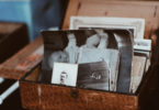 How to Store and Protect Family Photos