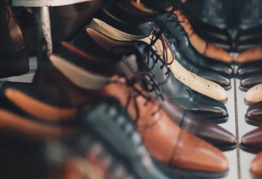 How to Store Shoes to Keep Their Shape and Protect them for Years