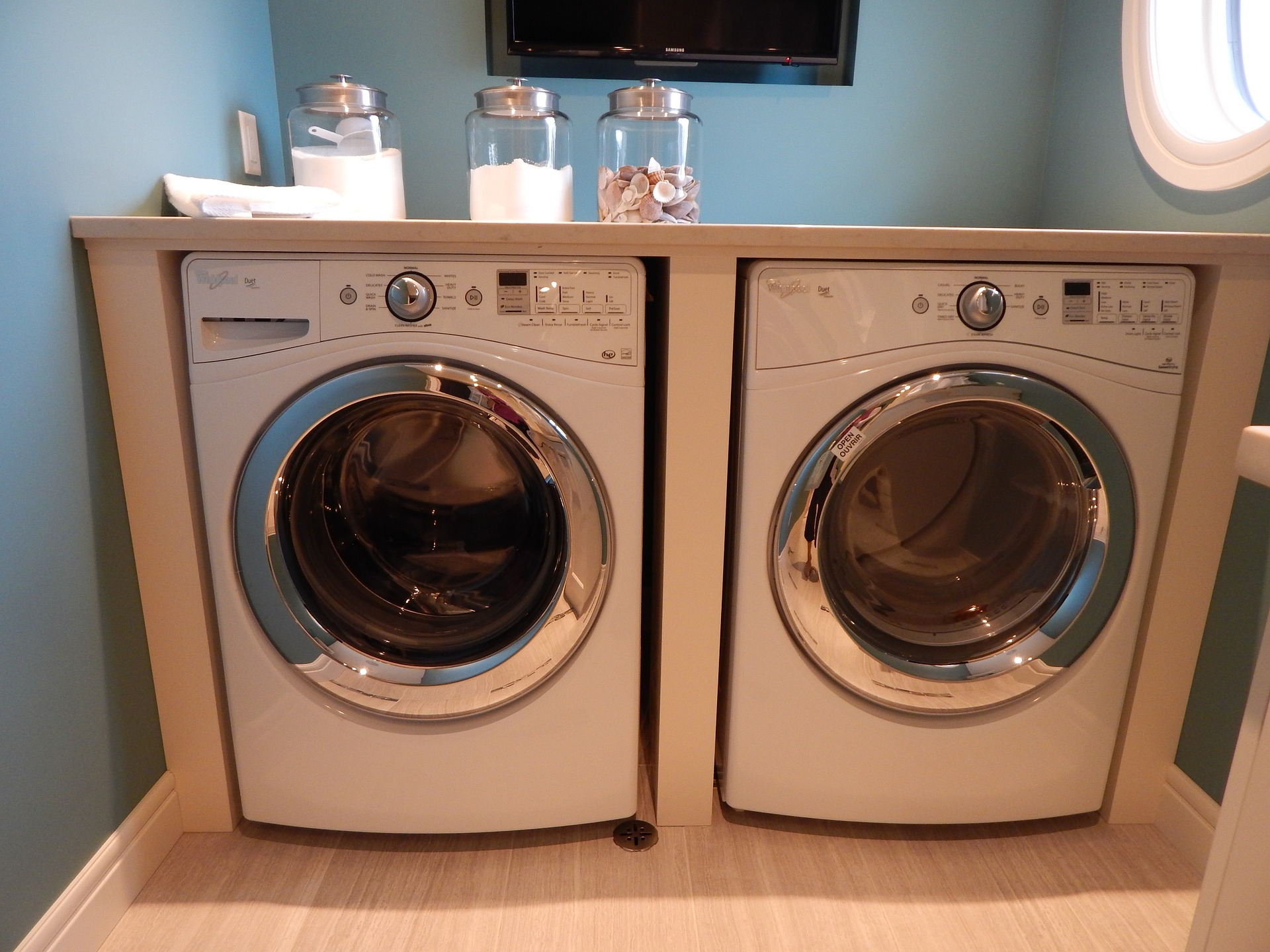 How to Dispose of a Washer and Dryer - Life Storage Blog