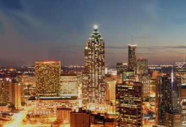 Why to Move to Atlanta