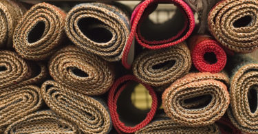 rug storage tips