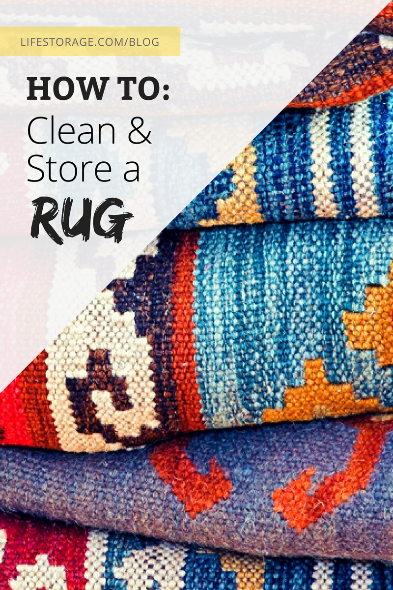 Rug Storage Tips How To Rugs And Carpet Life