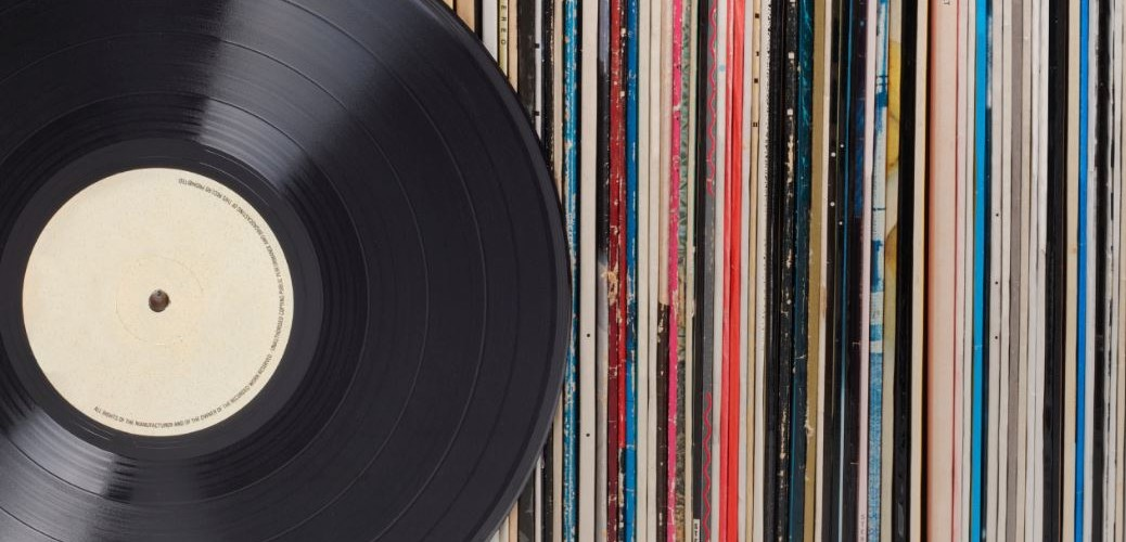How do you know what a record is worth?