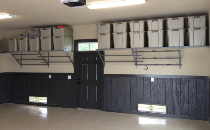 The Ultimate Guide To A Complete Garage Makeover