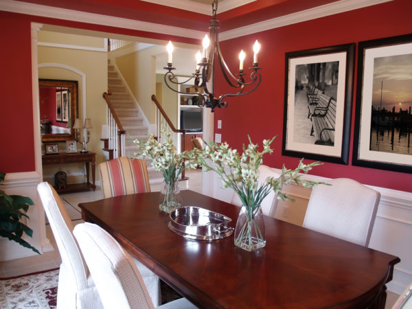Which Color Should You Paint Certain Rooms?