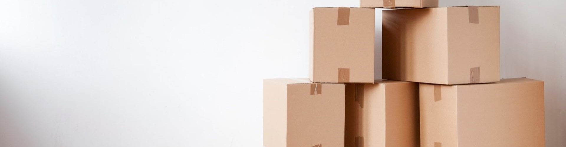 Everything You Need to Know About Moving Boxes