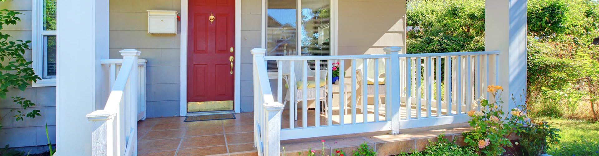 Add Curb Appeal to Your Home for Less Than $75