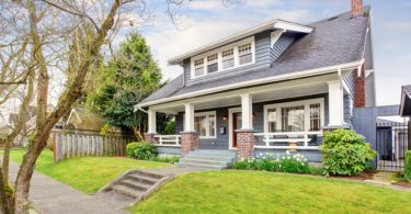 Curb Appeal Tips