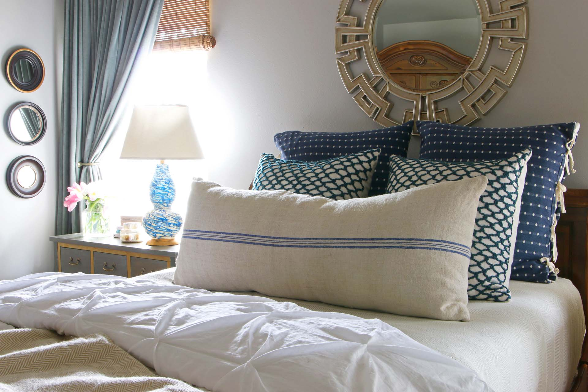 7 Steps to the Perfect Bedroom Makeover