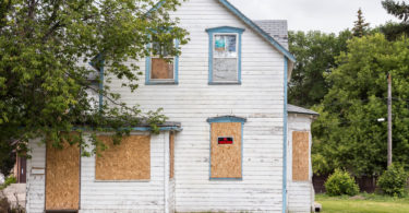 Quick Fixes for When You're Buying a Fixer Upper