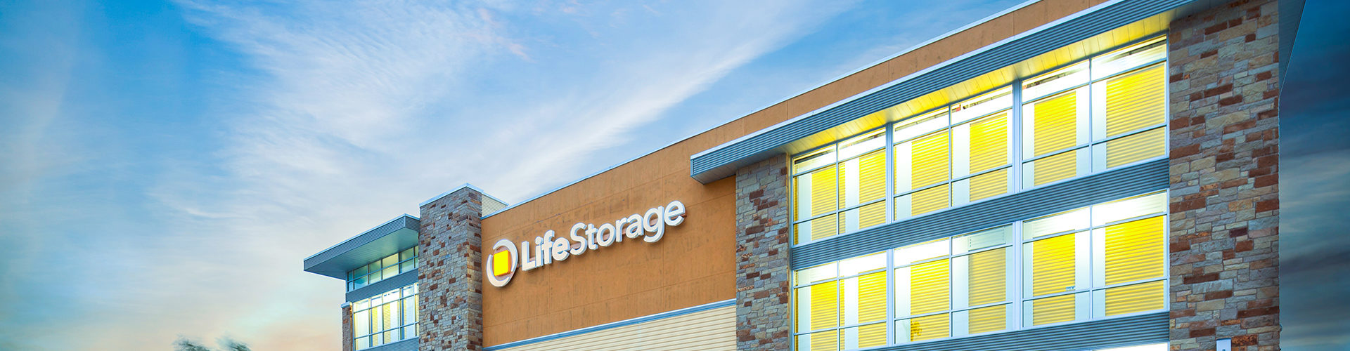 Life Storage Store #444 in San Antonio TX