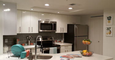 How to Organize Kitchen Countertops