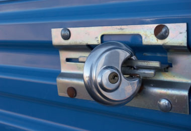 How to Keep Items Safe in Self Storage