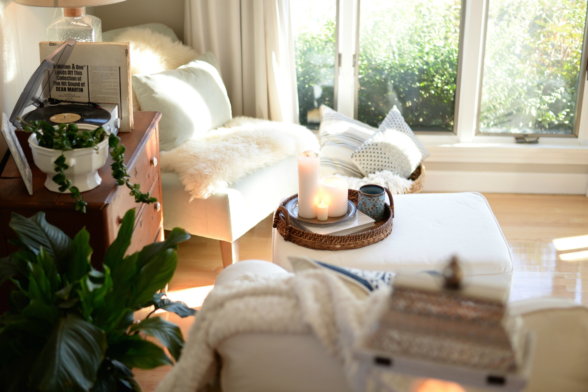 0e4abafb432c How Adding Hygge to Your Home Can Make You Happier