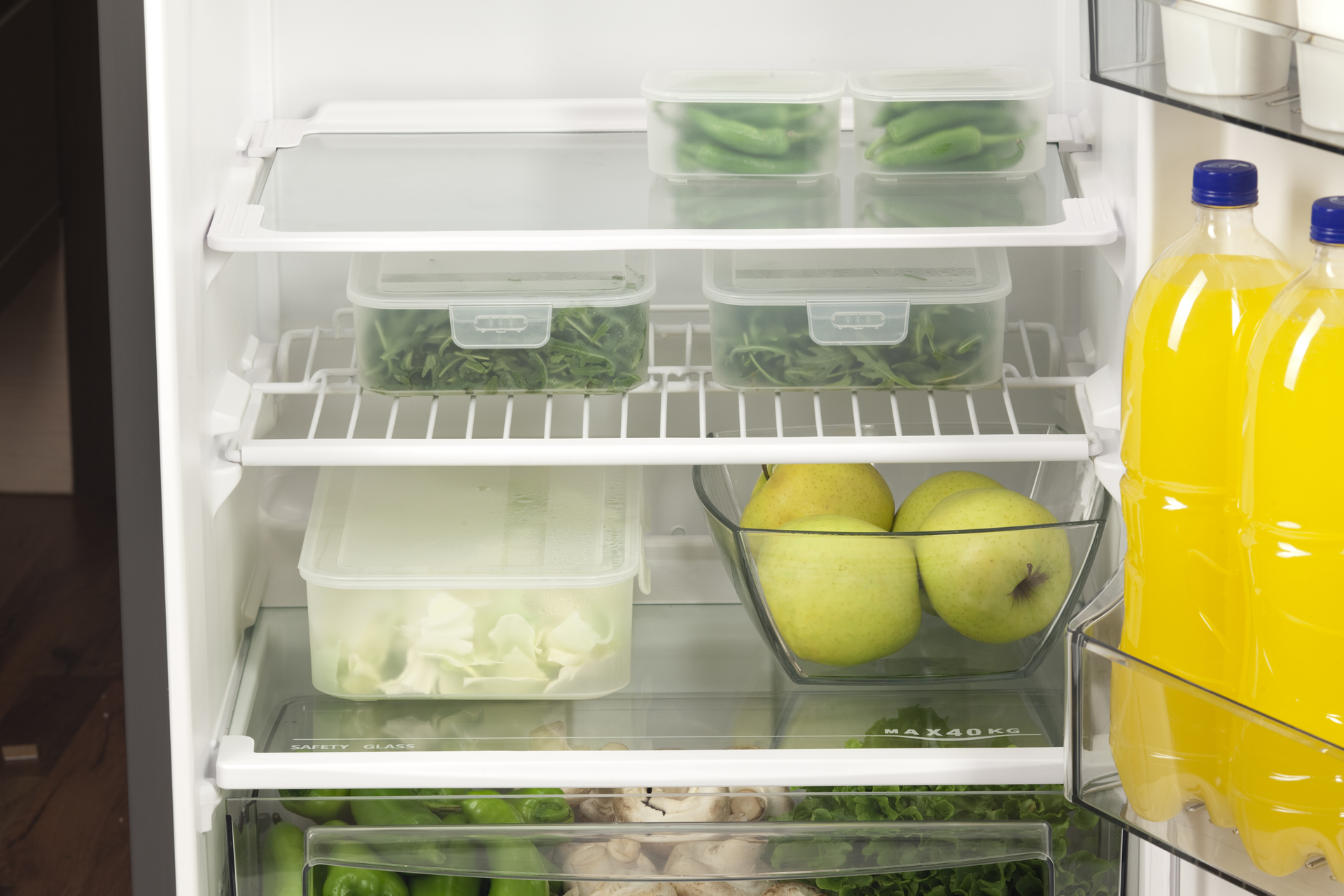 Complete Guide to Storing Food in the Fridge