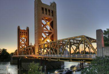 Moving to Sacramento California