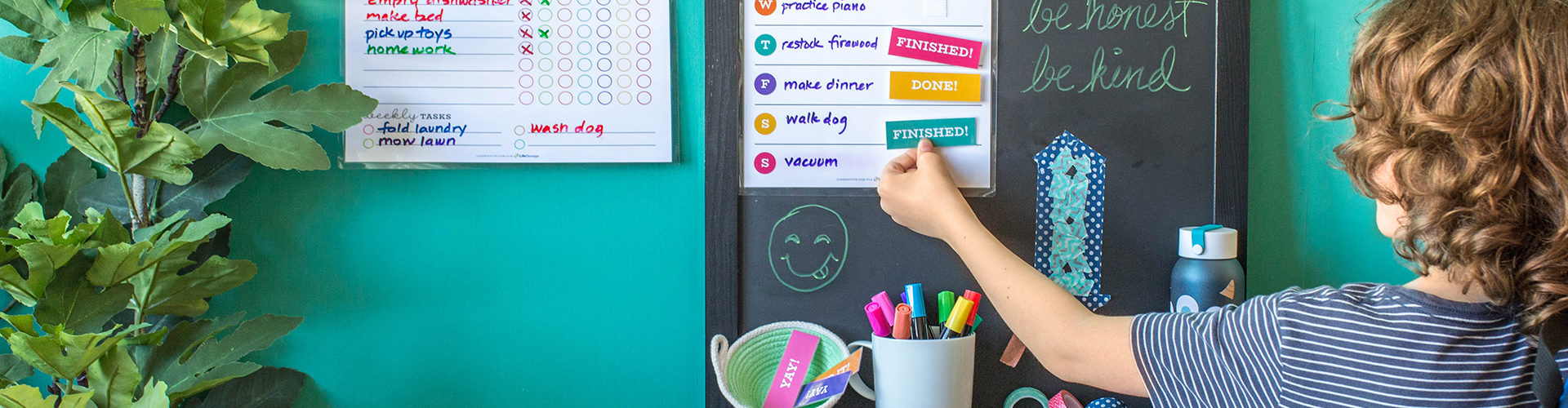 life storage lia griffith free printable chore chart template kids summer