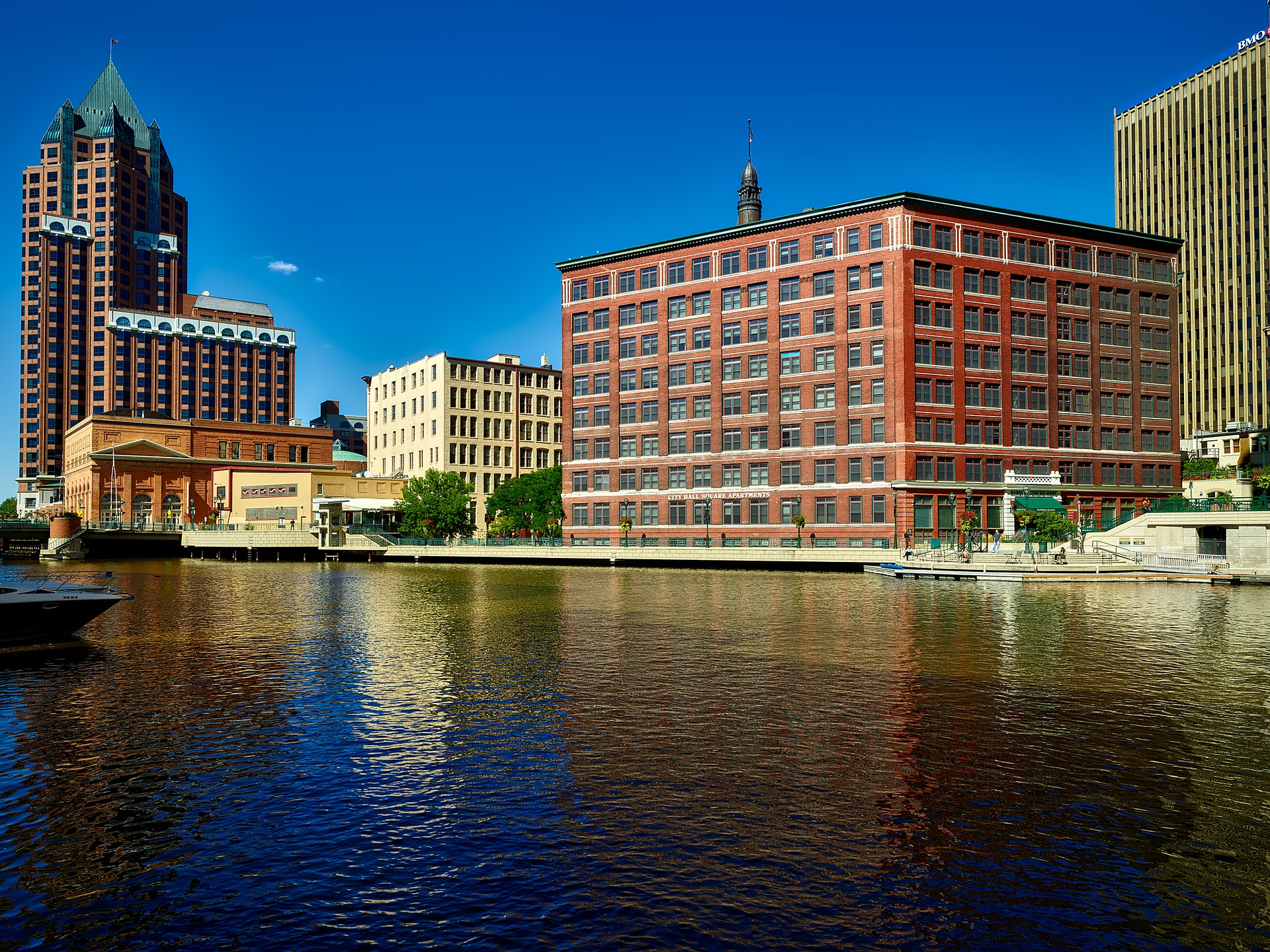 Moving to Milwaukee Tips