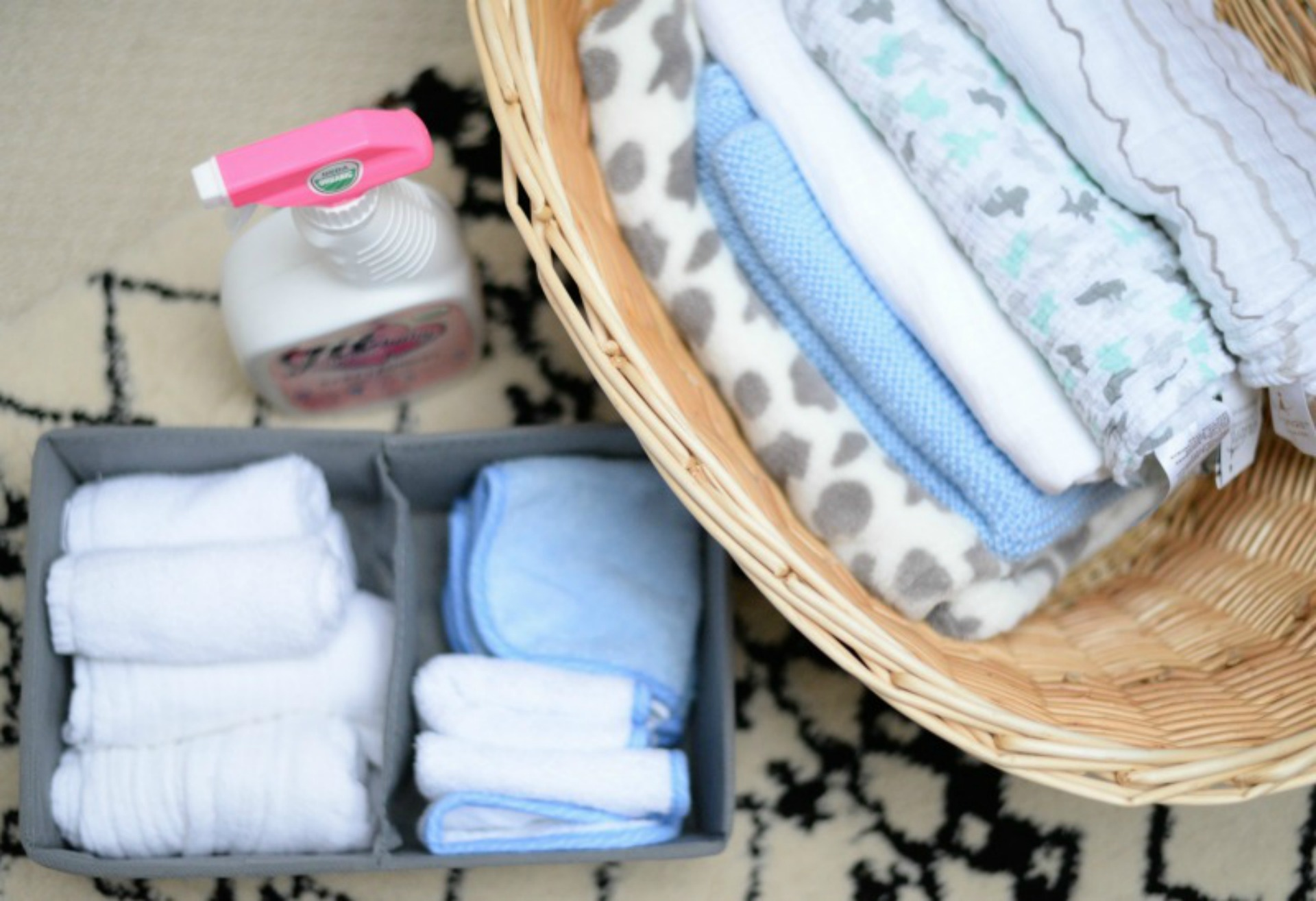 348301d9e 5 Tips from a New Mom on How to Organize Baby Clothes - Life Storage ...