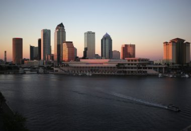 Moving to Tampa Florida, Pros and Cons