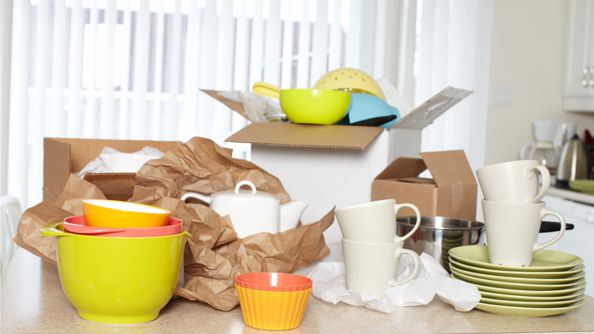 Home Design Ideas Pictures: How To Pack Dishes For Moving And Shipping