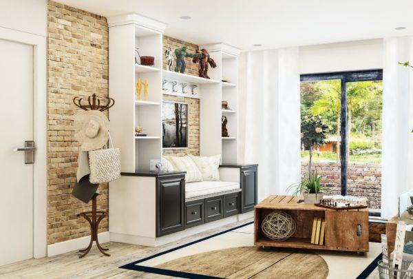 5 Ingenious Studio Apartment Storage Ideas To Maximize Space