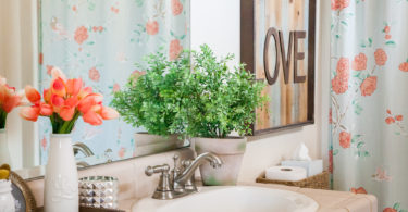 Budget-Friendly Bathroom Storage Ideas