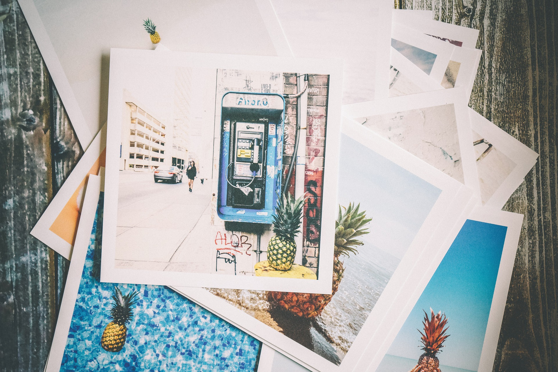 The Results Are In: Millennials Like Printed Photos, Too - Life