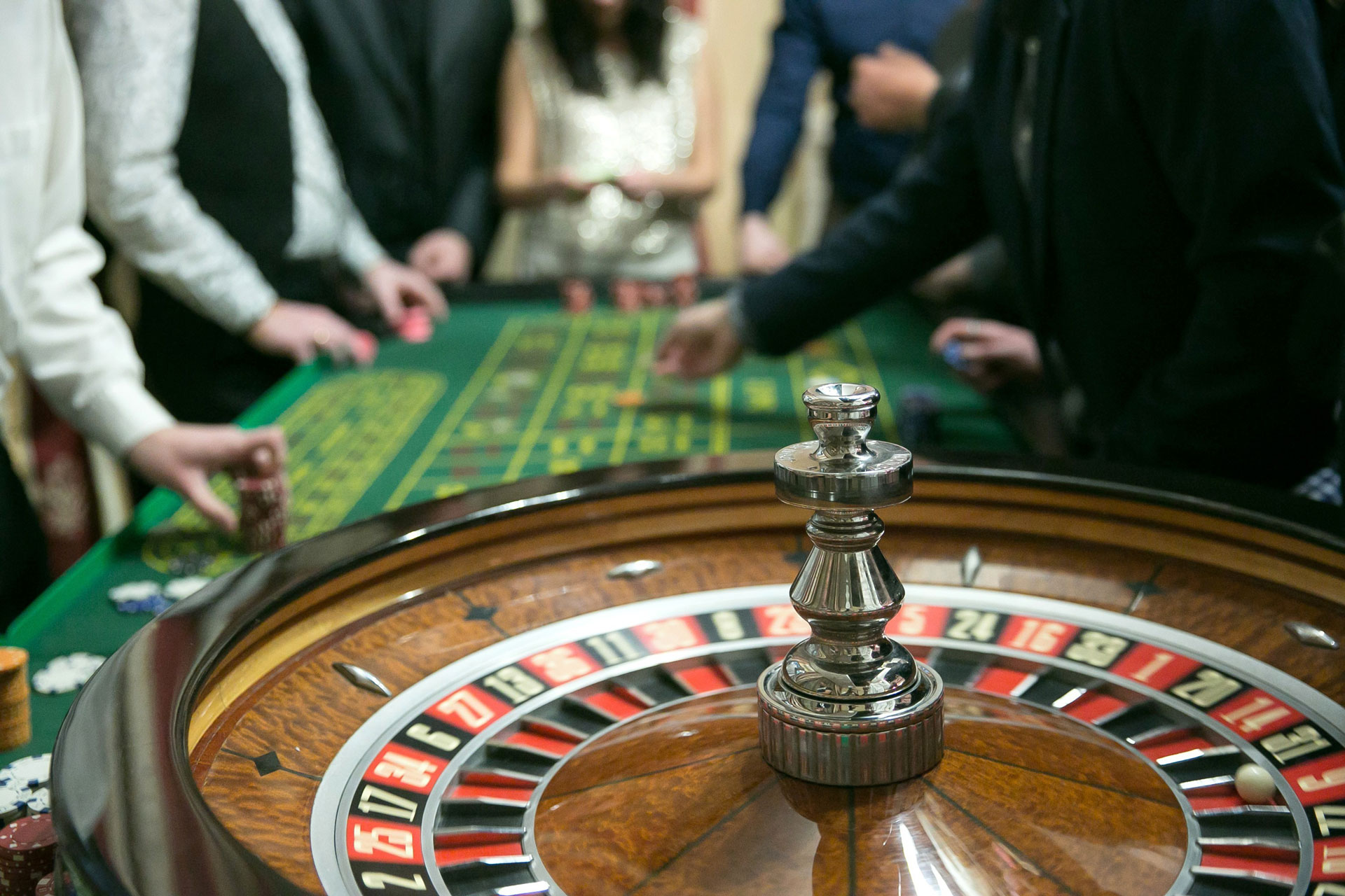 Best Time To Gamble At A Casino
