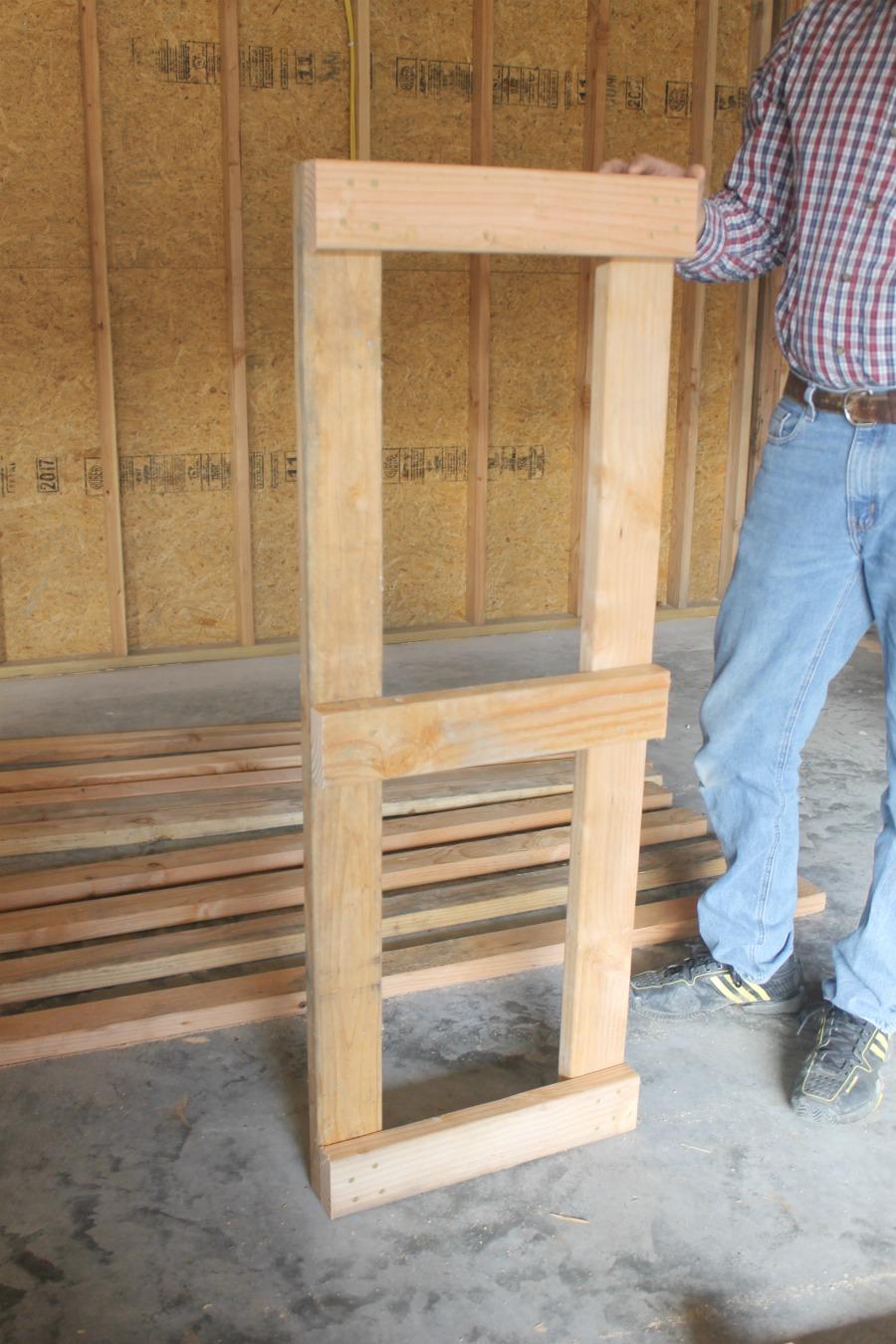 Brilliant How To Build Diy Garage Storage Shelves For Under 60 Download Free Architecture Designs Embacsunscenecom