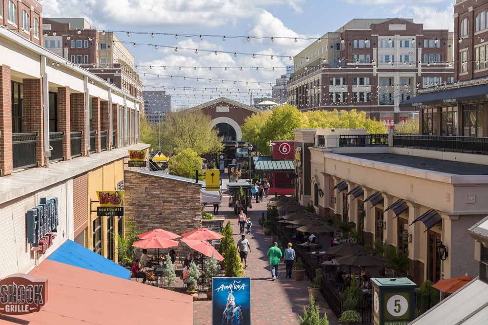 Moving to Atlanta? Here Are the 8 Top Neighborhoods