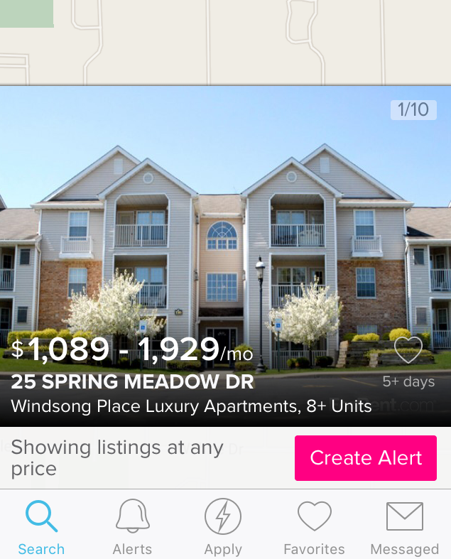 Apartment Finding App: The Best Real Estate Apps For Finding A Home Or Apartment