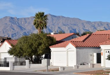 Retiring in Las Vegas - Housing