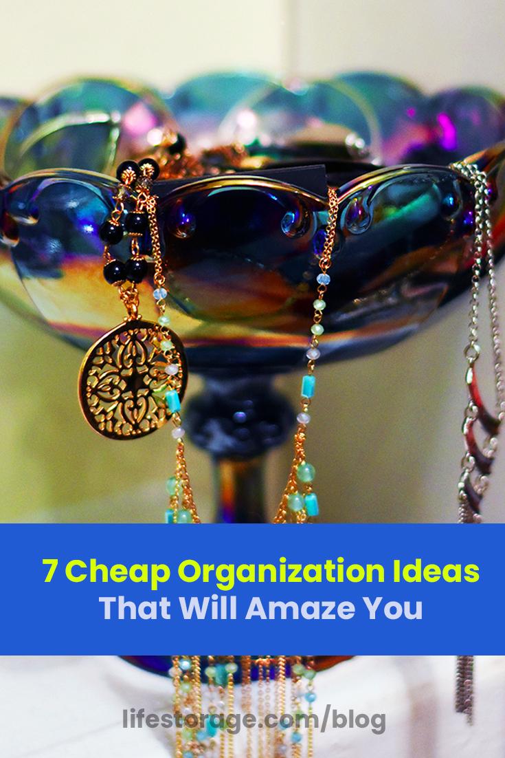 319643d00 7 Cheap Organization Ideas That Will Amaze You - Life Storage Blog