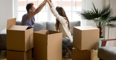 Moving to a New City for a Job Can Be Stress-Free