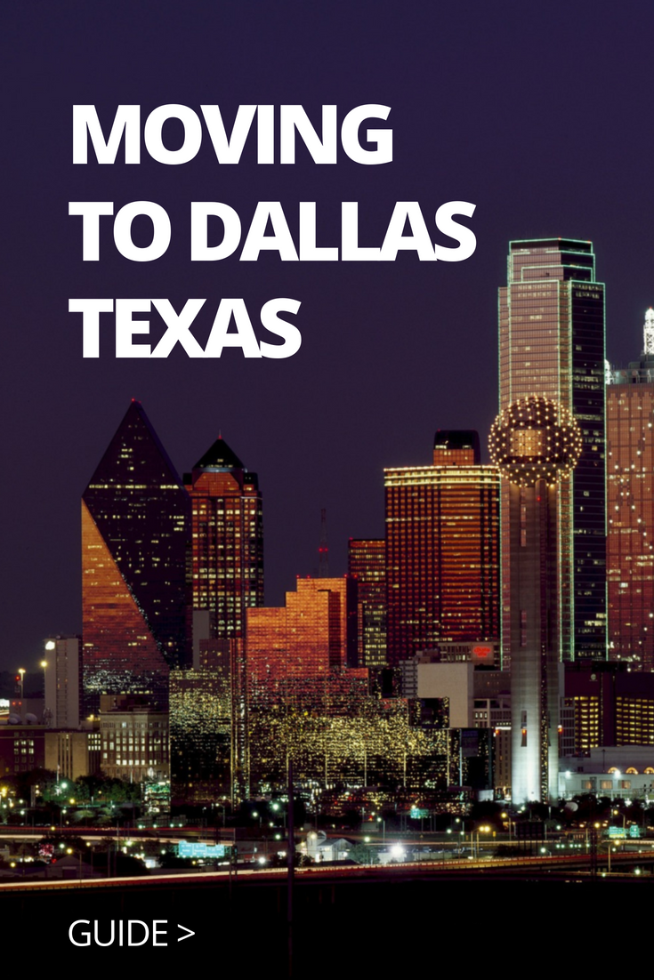 10 Things You Need to Know Before Moving to Dallas - Life