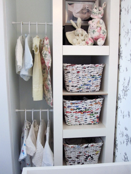 Magnificent 4 Cheap And Easy Diy Closet Organization Ideas Youll Love Home Interior And Landscaping Ponolsignezvosmurscom