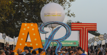 What's it Like Living in Ausin, TX? Austin City Limits - Music and Arts Festival