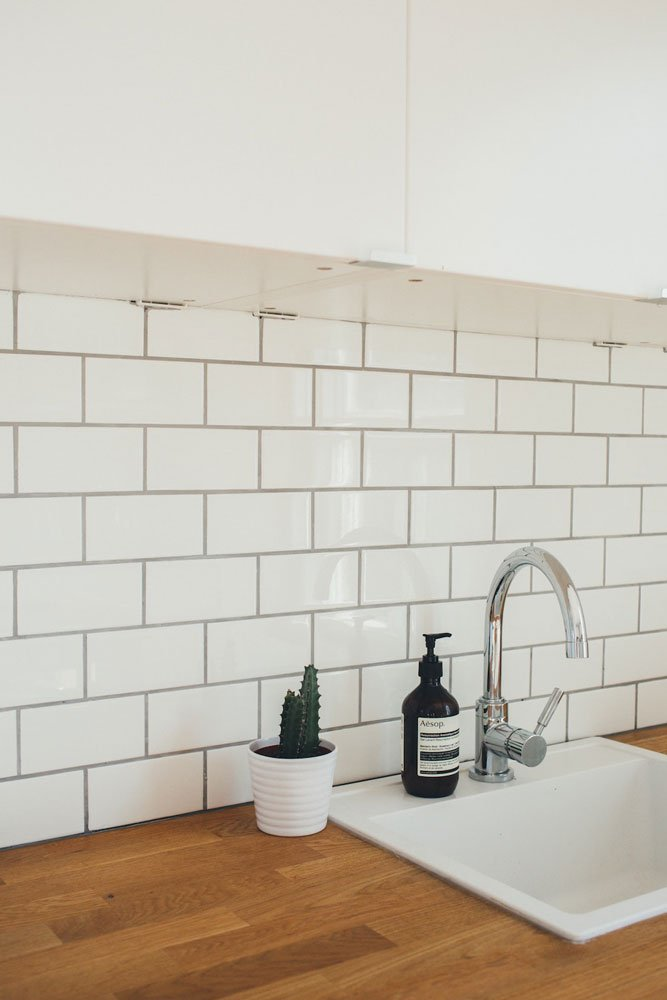 How to Downsize Your Home - Address the kitchen separately.