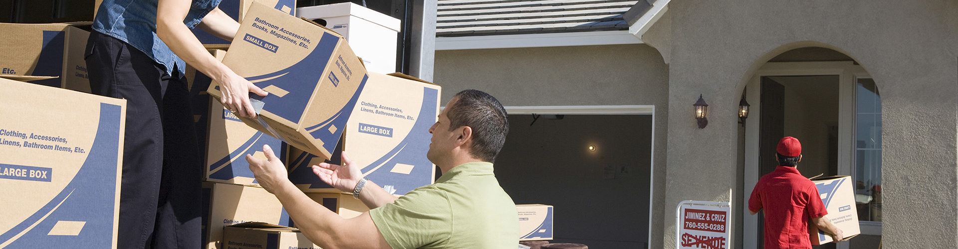 moving tips for moving day