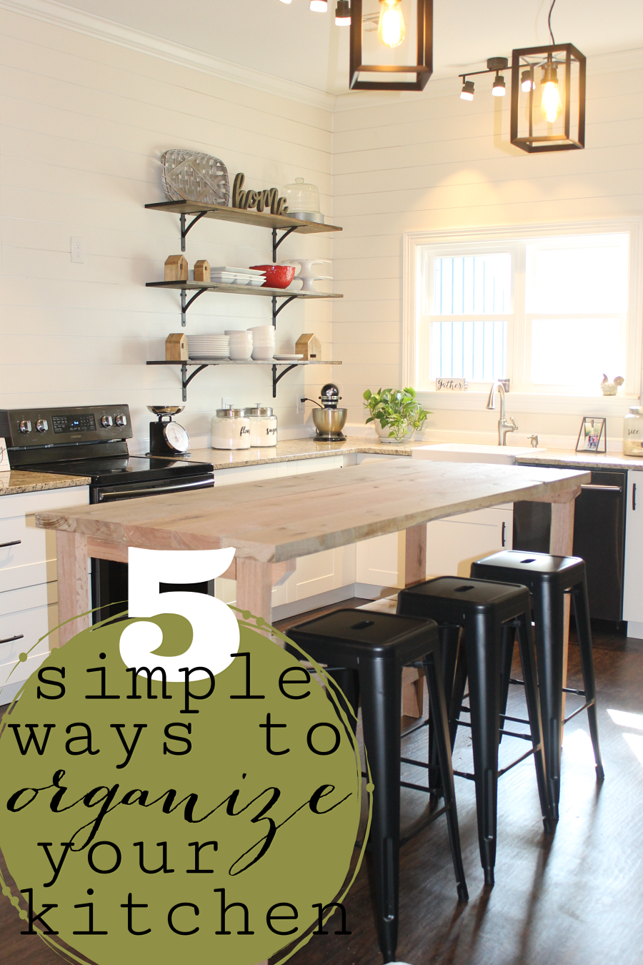 5 Simple Diy Kitchen Storage Ideas That Will Surprise You Life