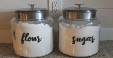 Diy Kitchen Shelves For Under 100 How To Life Storage Blog
