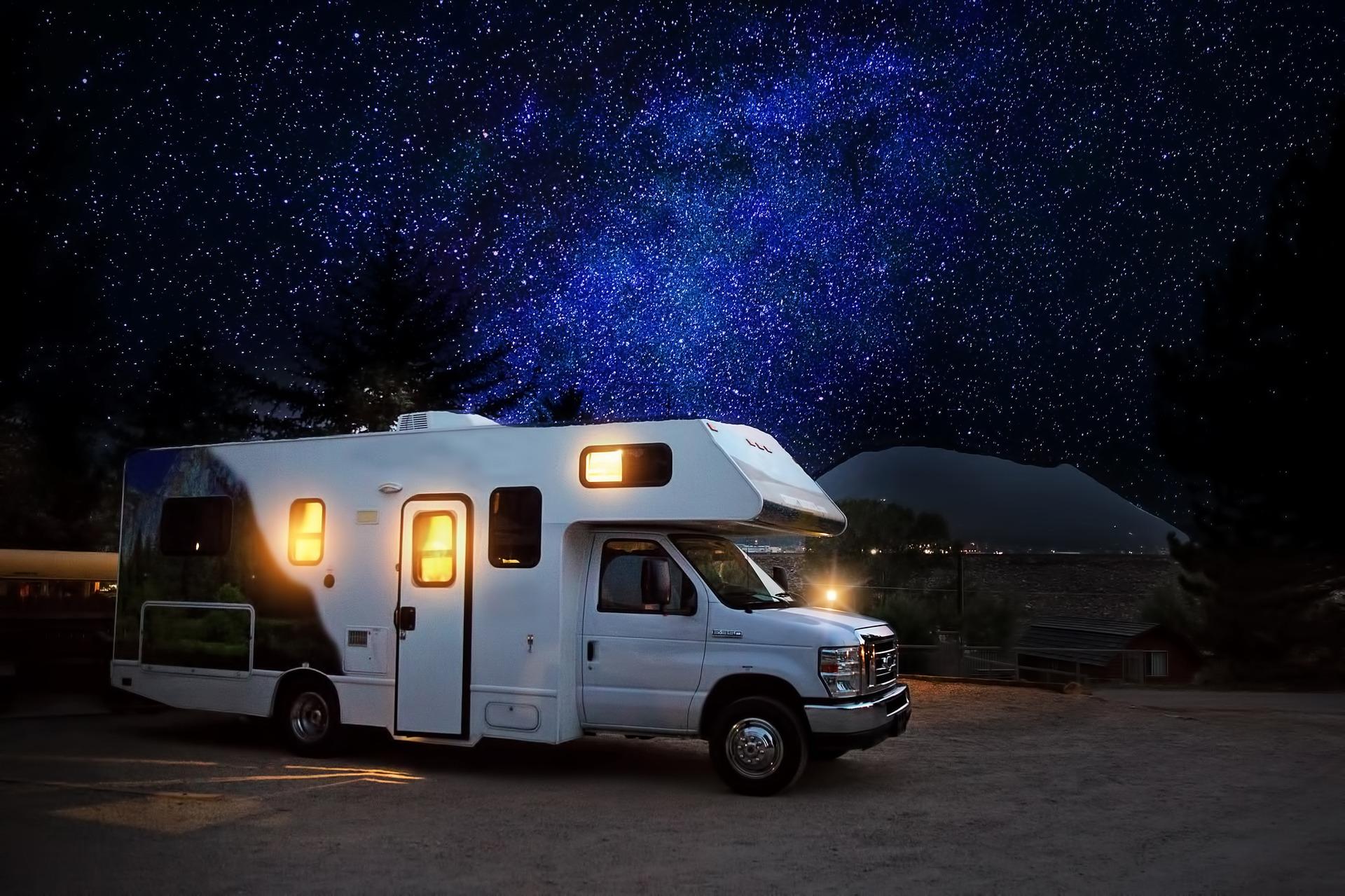 Image result for dewinterize a camper