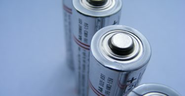 battery care and how to store batteries