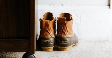 boot storage tips