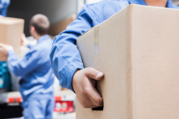 Packing and Unpacking: The Best Packing Tips for Moving Day
