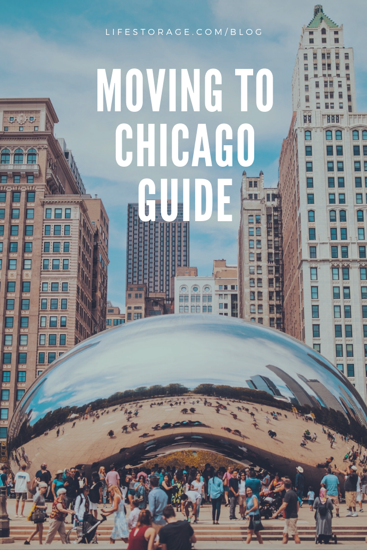 9 Things You Need to Know Before Moving to Chicago