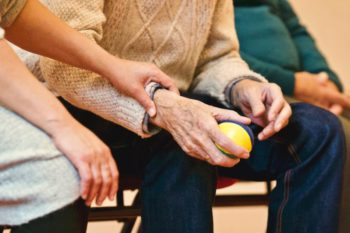 Moving Tips for Seniors and People With Disabilities