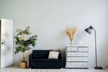 How to Thrift Furniture for Your New Home