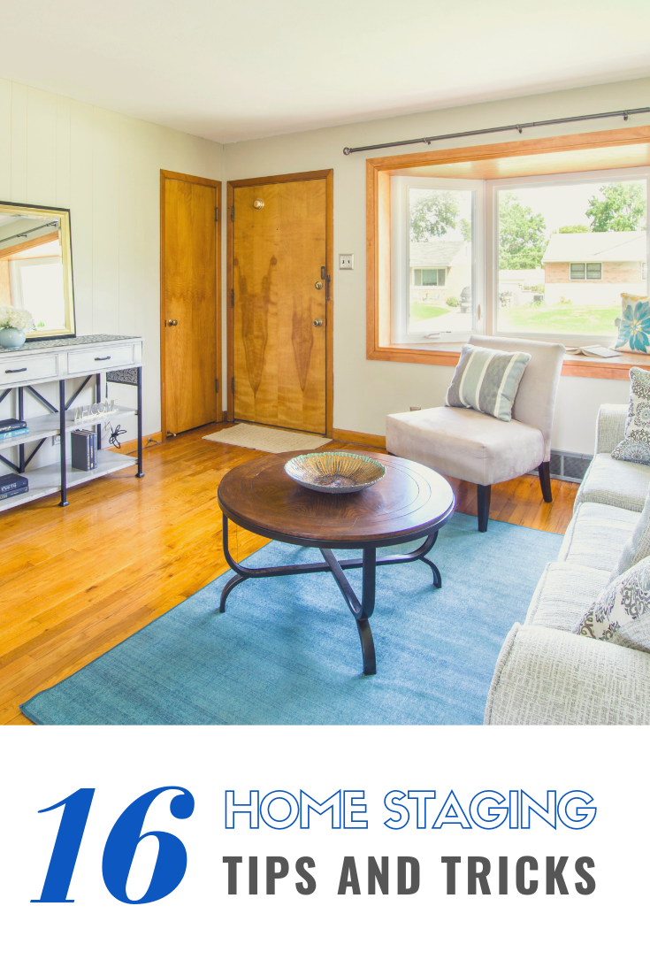 Home Staging Tips How To Stage A House For Quick